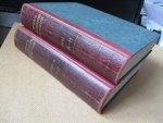 Wink. bewerkt door P.M. - Geïllustreerde encyclopaedie / in 2 delen - Tweede vermeerderde druk 1916 en 1917