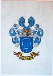 - Wapenkaart/Coat of Arms Oremus.