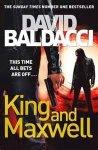 Baldacci, David - King and Maxwell