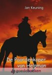 Keuning, J. - De paardenkoper van Helpman *nieuw*
