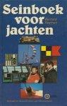 Hayman, Bernard      Vertaald en bewerkt door Jan Noordegraaf. - Seinboek voor jachten