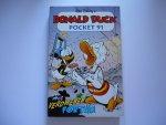 Disney, W. - Donald Duck Pocket 91 Het verdwenen fortuin / druk 1