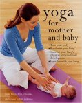 Llewellyn-thomas, Julie - Yoga for Mother And Baby