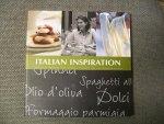 Grimm, Mara - Italian Inspiration