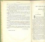 Dickens, Charles .. Opnieuw vertaald door Dutric - Het leven en de lotgevallen van David Copperfield - Met een Voorrede van B. ter Haar