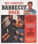 Raichlen, Steven - Het complete barbecueboek