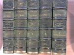 De Jonge J.C - Geschiedenis van het Nederlandsche Zeewezen 5 volumes 1858-1862, tweede druk
