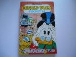 Disney, W. - Donald Duck Pocket 24 De zwendelende zwijnen / druk 1