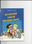 Colen, Annette - De Helden van de Edisonstraat