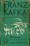 Kafka, Franz - Das Schloss. Roman