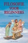 Palmer, Donald - Filosofie  voor beginners