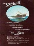 Bayhead Skiff - Brochure, The Bayhead Skiff 1972
