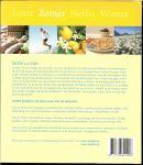 Wessels, Patricia F. - Leven met de Seizoenen - deel over de ZOMER - in kleur; prachtig Natuur- en Kleurenboek
