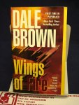 Brown, Dale - Wings of Fire