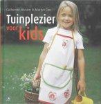 Woran Catherine Cox, Michael - Tuinplezier voor kids