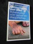 Vreugdenhil, L.M. - Ontmoetingen met Jezus - bijbelstudies over geloof en discipelschap