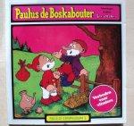 Dulieu, Jean - Paulus de boskabouter stripalbum 2 Verboden voor Vlinders