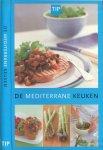 Malone Margret  Vertaling Claudia Pelsmaeker -Dispa en Els van Enckevort   Manager Marjolein Blank - De mediterrane keuken
