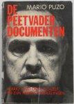 Puzo Mario - De Peetvader documenten Mario  Puzo over zichzelf en zijn maffia onthullingen