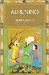 Kurban Said - Ali en nino