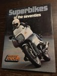 John Nutting - Superbikes of the seventies