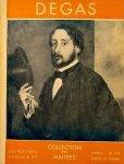 John Rewald - Edgar Degas