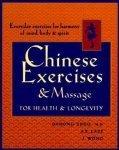 Dahong Zhuo - Chinese Exercises & Massage for Health & Longevity