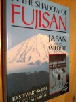 Stewart-Smith, Jo - In the Shadow of Fujisan - Japan and its Wildlife