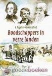 Vogelaar - van Amersfoort, A. - Boodschappers in verre landen *nieuw* - in herdruk --- Serie Vertellingen bij de Kerkgeschiedenis, deel 12