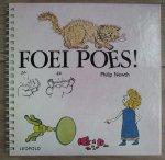 Newth, Philip en Kleer, Gert-Jan de (ills. gebarentaal) - Foei Poes