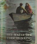 Hawkins, John en Ward - Het water der verschrikking