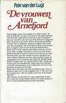 Streekroman - Arie van der Lugt - DE VROUWEN VAN ARNEFJORD