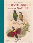 Hans Mulder - ontdekking van de natuur.