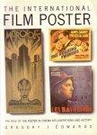 Edwards, Gregory J., - The international film poster.