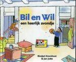 Kromhout, Rindert - 2005 / 3 - Bil en Wil - Een heerlijk avondje