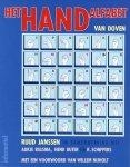 Janssen - Handalfabet van doven / druk 1