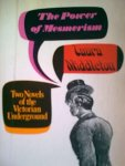 anonymous - the power of mesmerism and laura middleton, two highly erotic novels of volupyuous facts and fancies