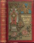 Cordula Peregrina - Was das ewige Licht erzählt (Gedichte über das Allerheiligste Altarsakrament)