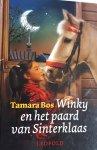 BOS, Tamara - Winky en het paard van Sinterklaas