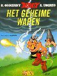 Gosginny, R. en A. Uderzo - Asterix, Het Geheime Wapen, softcover, zeer goede staat