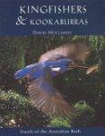 Hollands, David - Kingfishers & Kookaburras