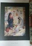 Williams, Parch. Peter [editor] - BIBL yr Addoliad Teuluaidd [Bijbel in het Welsh, de taal van Wales]