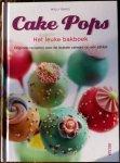 Bakes, Molly - Cake pops: het leuke bakboek