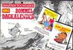 Toonder, Marten - Bommel dagkalender 1993