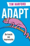 Tim Harford - Adapt