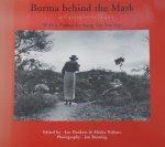 Donkers, Jan; Minka Nijhuis; Jan Banning; Aung San Suu Kyi - Burma behind the mask