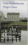 Nooteboom,Cees & Hugo Claus - Over het verdriet van België.