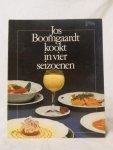 Boomgaardt, Jos - Jos Boomgaardt kookt in vier seizoenen (2 foto's)