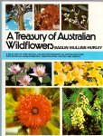Baglin, Douglass & Barbara Mullins & Frank Hurley (ds1211) - A Treasure of Australian Wildflowers