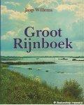Willems, Jaap - Groot Rijnboek